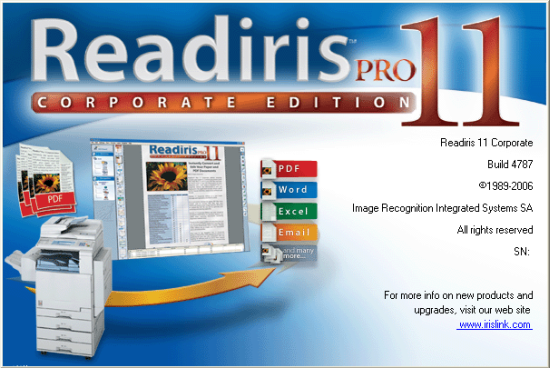 readiris pro 11 middle-east